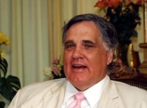 Dr Bevan Morris