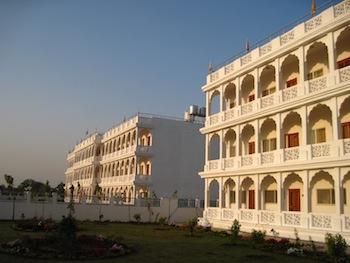 Vedic Architecture