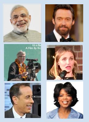 famous meditators