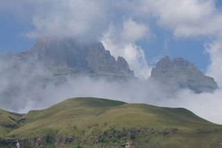 drakensberg meditation retreat