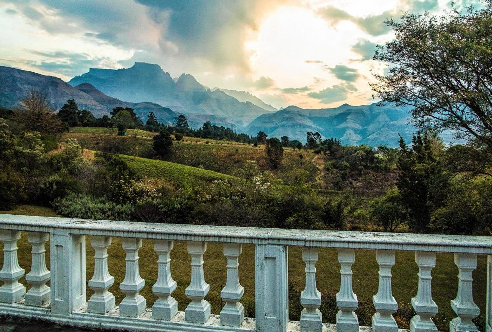 Drakensberg Capital TM Academy Holidays
